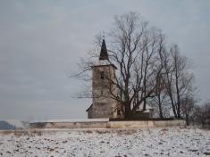 Všechsvätský kostol 1Autor: Vladimír Macko