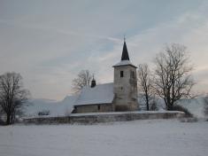 Všechsvätský kostol 2Autor: Vladimír Macko