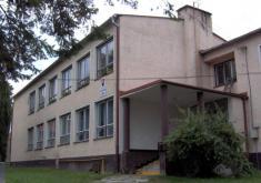 súčasná budova školy