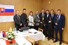 Nové Obecné zastupiteľstvo obce Liptovská Štiavnica