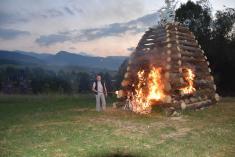Jánska vatra 2021